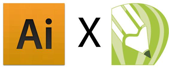 É o Corel ou o Illustrator o melhor programa para desenhar estampas?