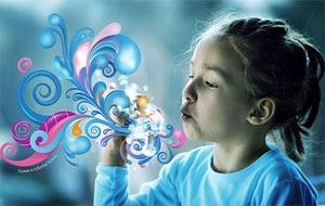 Idéias de estampas inovadoras, bonitas e criativas para você se inspirar.