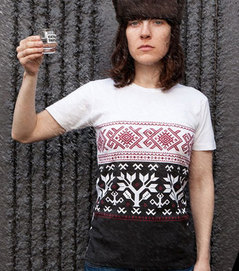 Estampas criativas em camisetas (29)