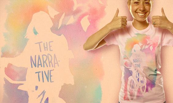 Estampas criativas em camisetas (25)