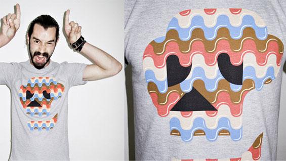 Estampas criativas em camisetas (23)