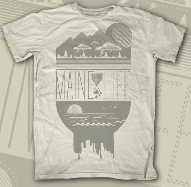 Estampas criativas em camisetas (17)