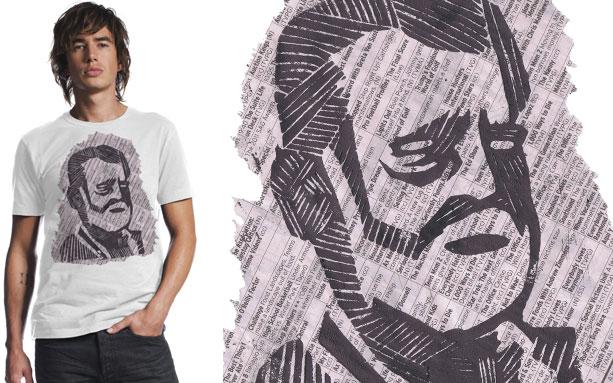 Estampas criativas em camisetas (15)