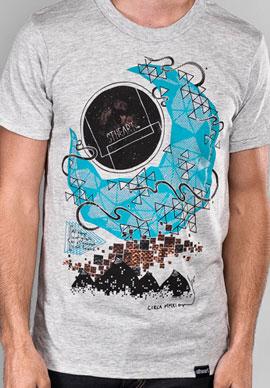Estampas criativas em camisetas (1)