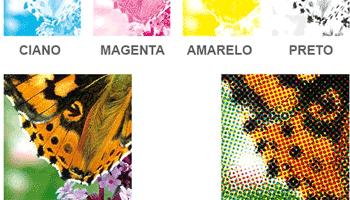 Policromia (ou quadricromia) em serigrafia – como fazer