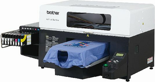 Máquina de Estamparia Digital Pequena 7b8f2b201a8
