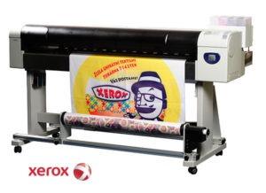 Plotter-sublimatica-Xerox-7142TEX