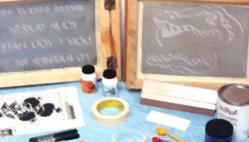 Como fazer serigrafia - guia para iniciantes