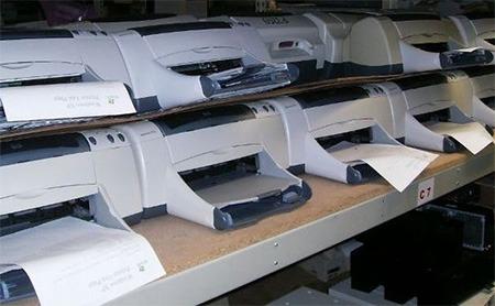 Qual a impressora certa para o meu caso?