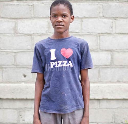 """""""Eu amo Pizza"""""""