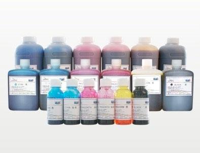 Diferença entre tinta sublimática, pigmentada e corante