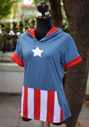 camiseta-capitao-america