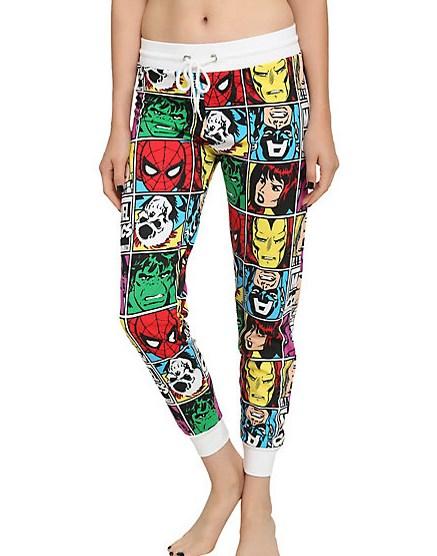 pijama-marvel