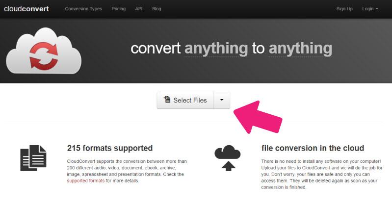 Converter arquivos CorelDraw em AI, EPS, imagens ou versões anteriores de Corel