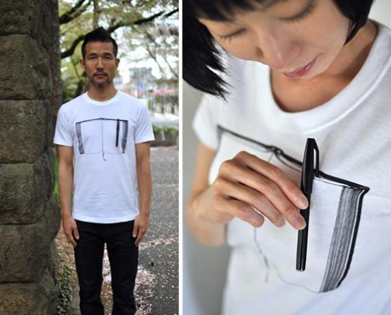 Prós das camisetas estampadas personalizadas
