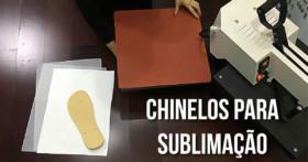 Chinelos para Sublimação – Como fazer? Melhores tipos? Onde comprar?