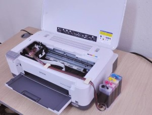 Epson T42WD WorkForce