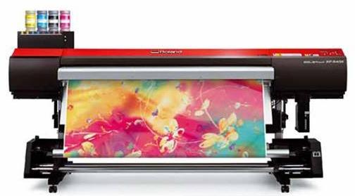 Soljet PRO 4 XR-640S Impressora Sublimatica