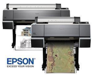 Epson 9700 (Stylus Pro)