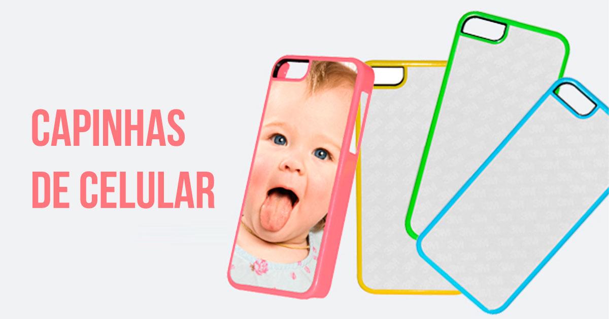 Como estampar capa de celular e faturar vendendo produtos personalizados