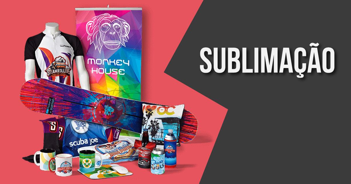 Máquina de Sublimação - melhores kits para estampar