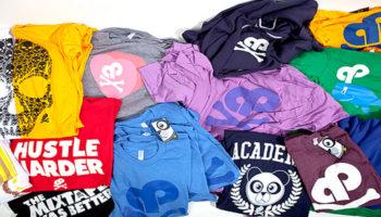 Negócio de camisetas: o que você precisa saber para não fazer papel de bobo