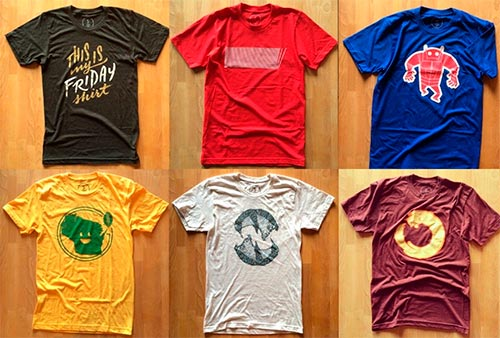 ced455ef1 Máquina de estampar camisetas   Guia para não errar na escolha