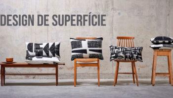 Design de superfície - O que é? Onde aprender?