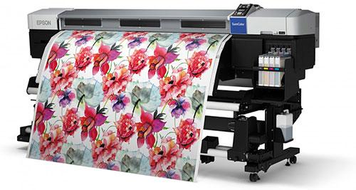 impressora sublimática Epson SureColor F7200