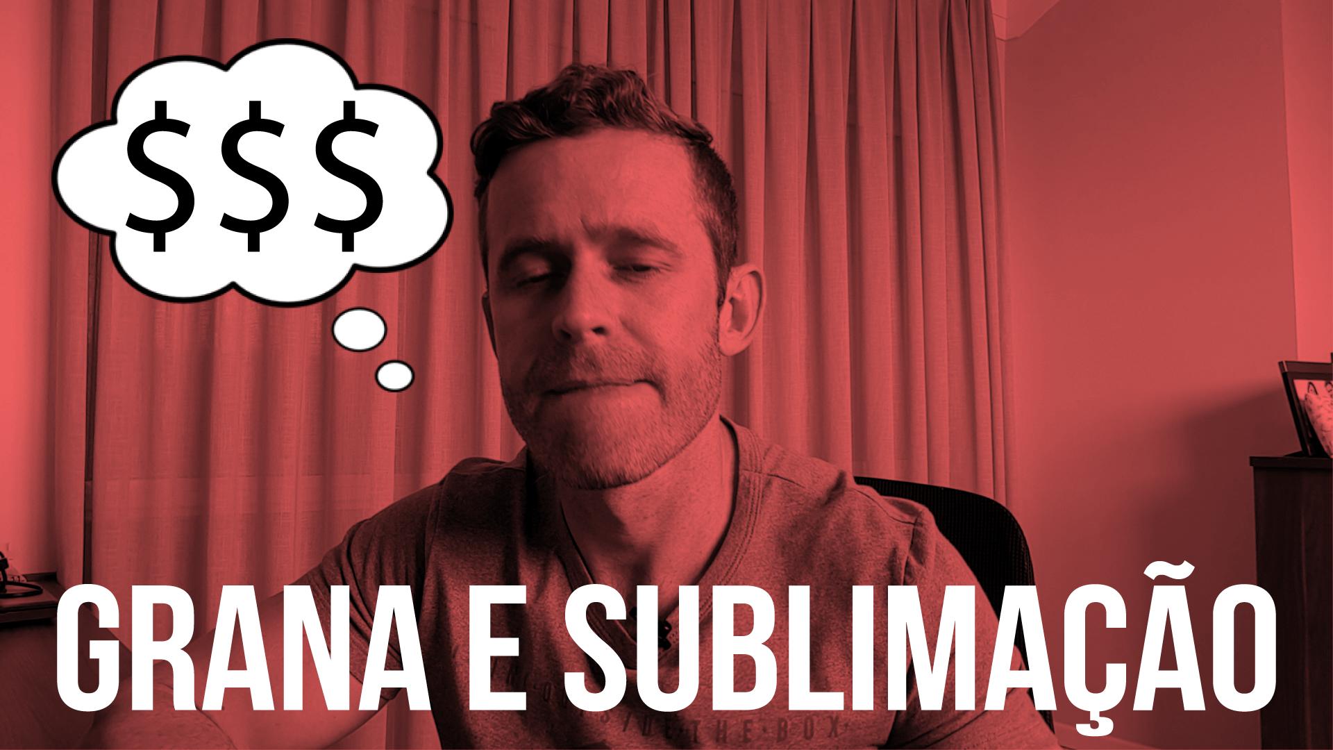 Como ganhar dinheiro com sublimação