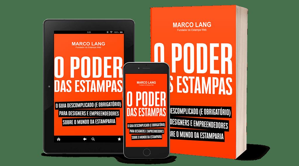Livro O Poder Das Estampas disponível para download
