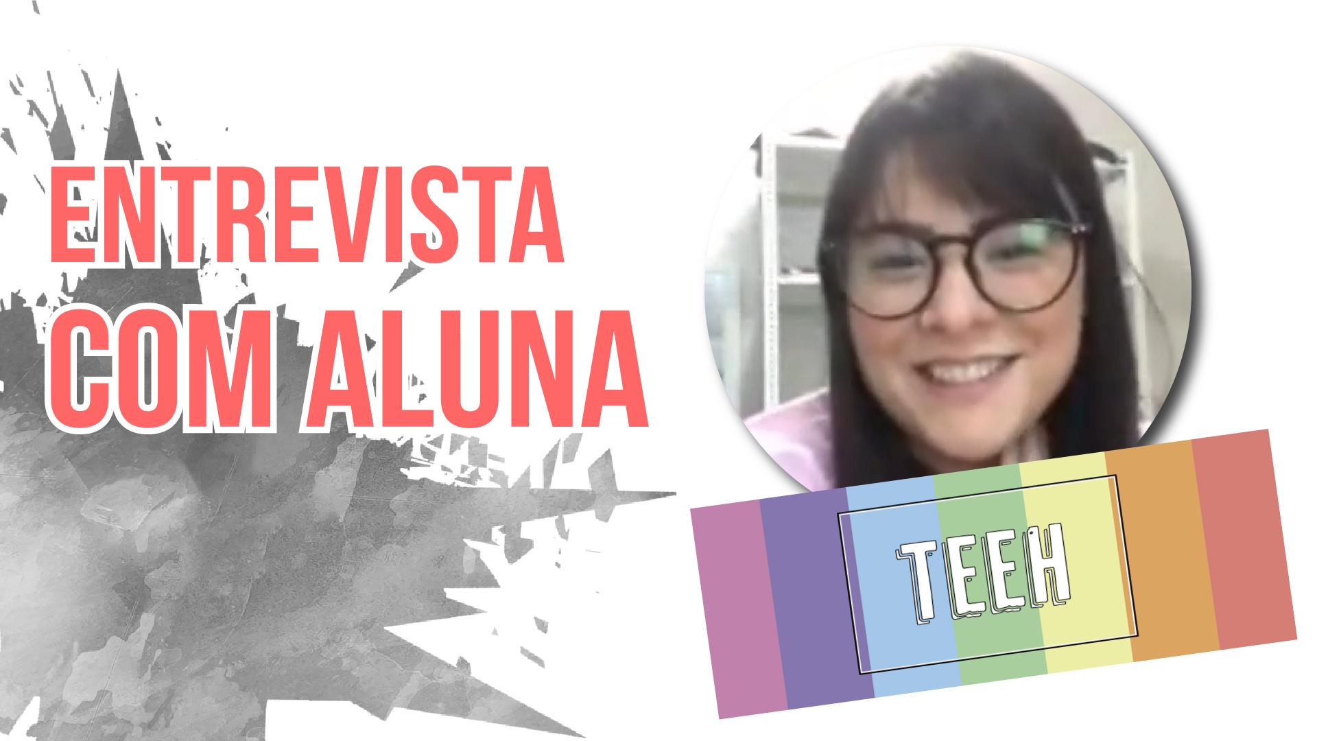 Entrevista com Tati Menezes da Teeh Shirts