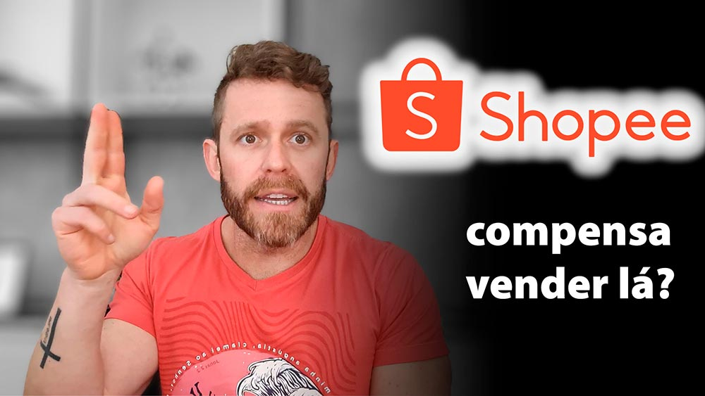 Vender sua marca no Shopee, vale a pena?